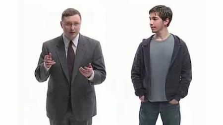 Apple vs. PC